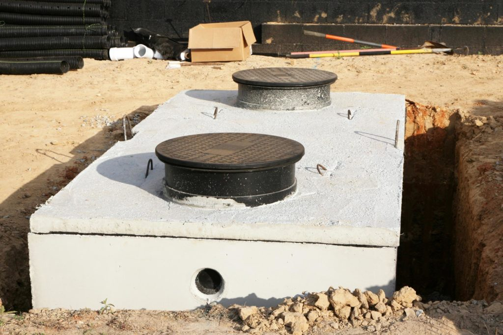 New Haven Septic Service Pros - Septic Tank Inspections